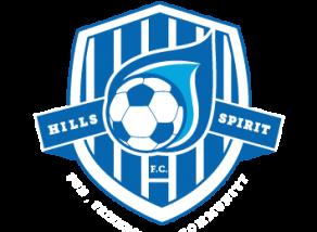 Hills Spirit Football Club